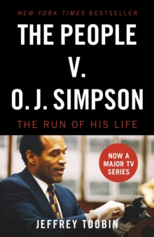 The People V. O.J. Simpson, Paperback Book