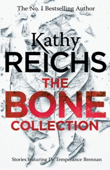 The Bone Collection : Four Novellas, Paperback / softback Book