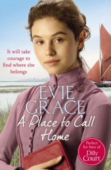 A Place to Call Home : Rose's Story, Paperback / softback Book