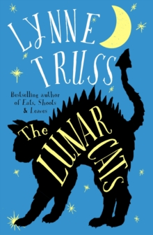 The Lunar Cats, Paperback / softback Book