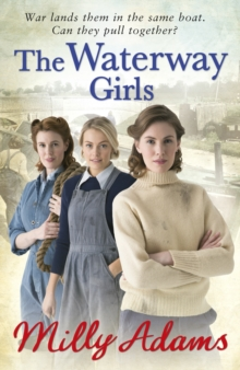 The Waterway Girls, Paperback / softback Book