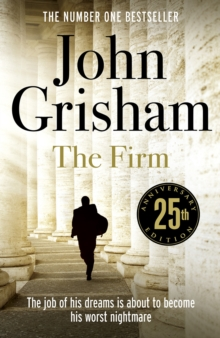 The Firm, Paperback Book