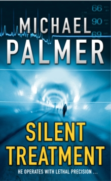 Silent Treatment, Paperback / softback Book