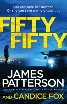 Fifty Fifty : (Harriet Blue 2), Paperback / softback Book