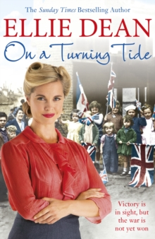 On a Turning Tide, Paperback / softback Book