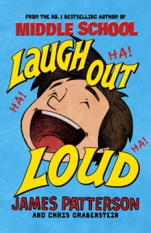 Laugh Out Loud, Paperback / softback Book