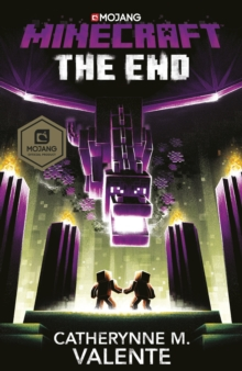 Minecraft: The End, Paperback / softback Book