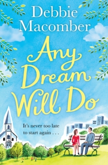 Any Dream Will Do : A Novel, Paperback Book