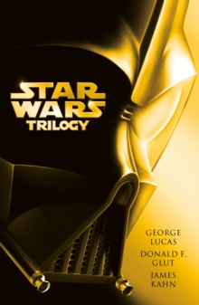 Star Wars: Original Trilogy, Paperback / softback Book