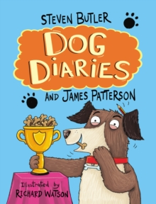 Dog Diaries, Paperback / softback Book