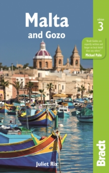Malta & Gozo : Includes Valletta, European Capital of Culture 2018, Paperback Book