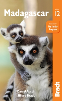 Madagascar, Paperback / softback Book