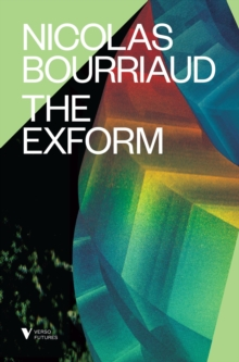 The Exform, Hardback Book