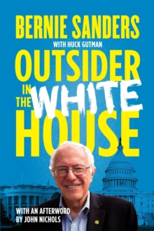 Outsider in the White House, Paperback Book