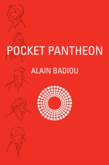 Pocket Pantheon : Figures of Postwar Philosophy, Paperback / softback Book