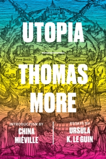 Utopia, Paperback / softback Book