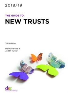 The Guide to New Trusts 2018/19, Paperback Book