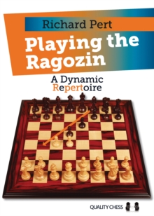 Playing the Ragozin, Paperback / softback Book