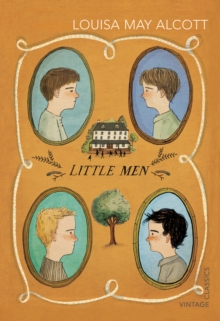 Little Men, Paperback / softback Book