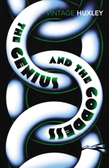 The Genius and the Goddess, Paperback / softback Book