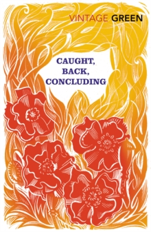 Caught, Back, Concluding, Paperback Book
