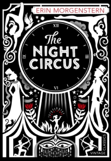 The Night Circus, Paperback / softback Book