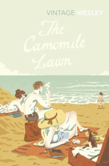 The Camomile Lawn, Paperback / softback Book