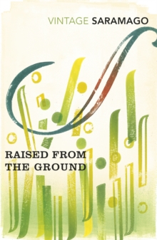 Raised from the Ground, Paperback / softback Book