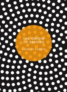 The Origin of Species : (Patterns of Life), Paperback / softback Book
