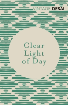Clear Light of Day, Paperback / softback Book