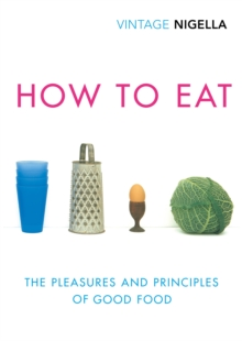 How To Eat : Vintage Classics Anniversary Edition, Paperback / softback Book