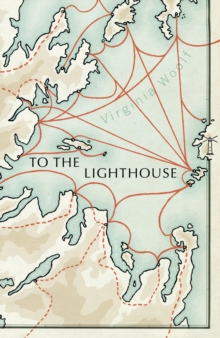 To The Lighthouse : (Vintage Voyages), Paperback / softback Book