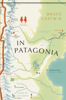 In Patagonia : (Vintage Voyages), Paperback / softback Book