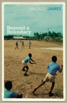 Beyond A Boundary, Paperback / softback Book