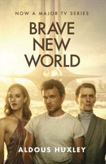 Brave New World, Paperback / softback Book