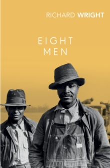 Eight Men, Paperback / softback Book