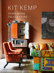 Every Room Tells A Story, Hardback Book