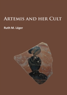 Artemis and Her Cult, Paperback / softback Book