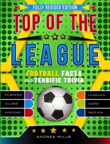 Top Of The League : Fully revised and updated for 2018, Paperback Book