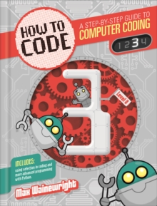 How to Code: Level 3, Paperback Book