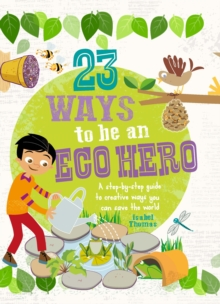 23 Ways ECO, Paperback Book