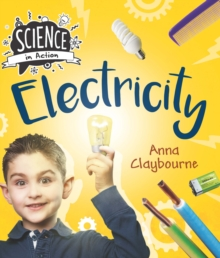 How Things Work: Electricity, Hardback Book