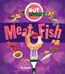 Meat and Fish, Hardback Book