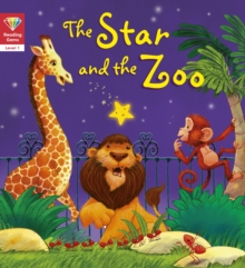 Reading Gems: The Star and the Zoo (Level 1), Paperback / softback Book