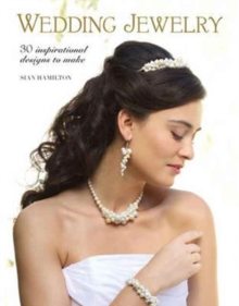 Wedding Jewelry, Paperback / softback Book
