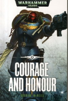 Courage and Honour, Paperback Book