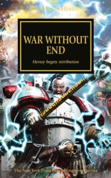 War Without End, Paperback / softback Book