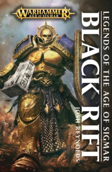 The Black Rift, Paperback Book