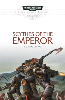 Scythes of the Emperor, Paperback Book