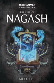 The Rise of Nagash, Paperback / softback Book